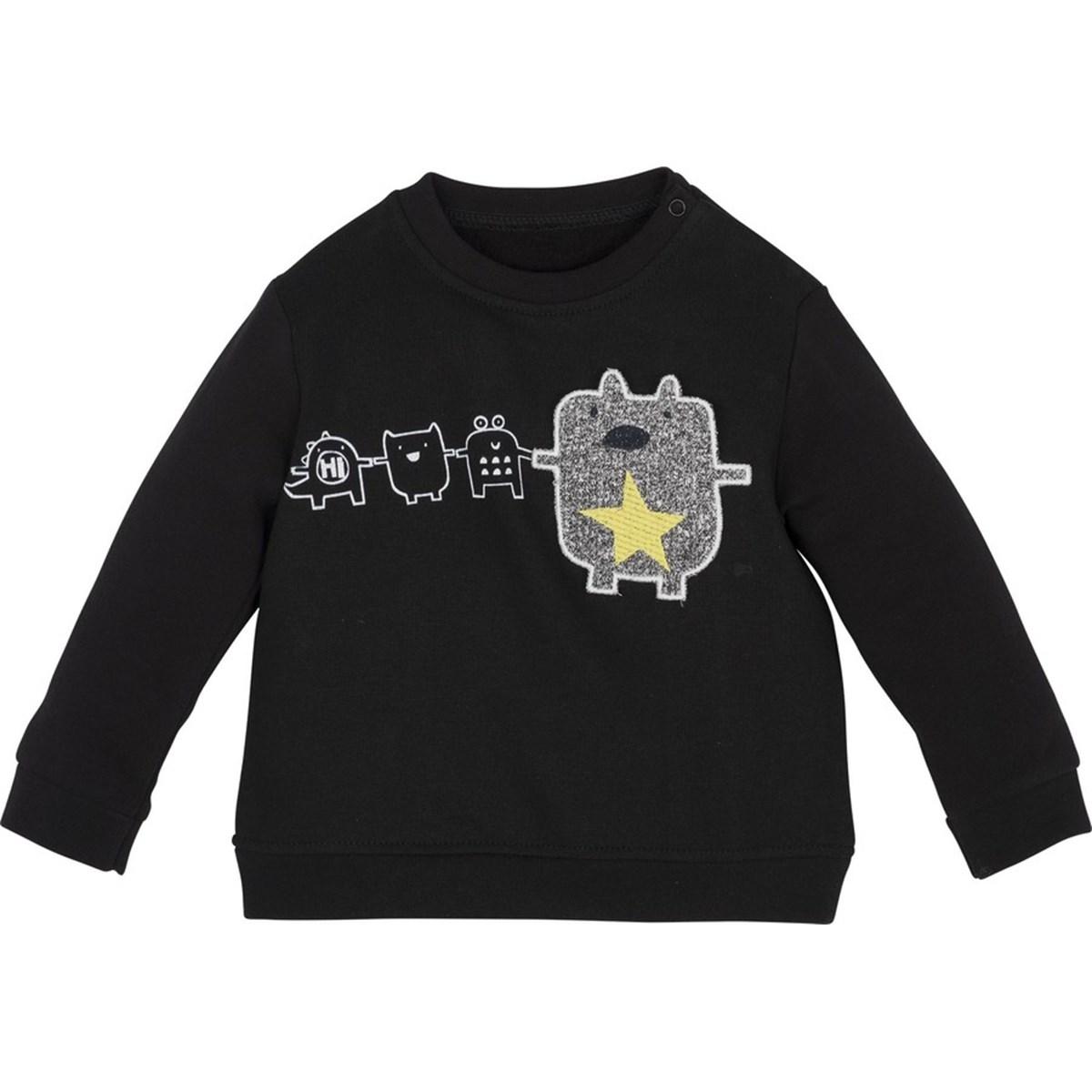 12516 Sweatshirt 1