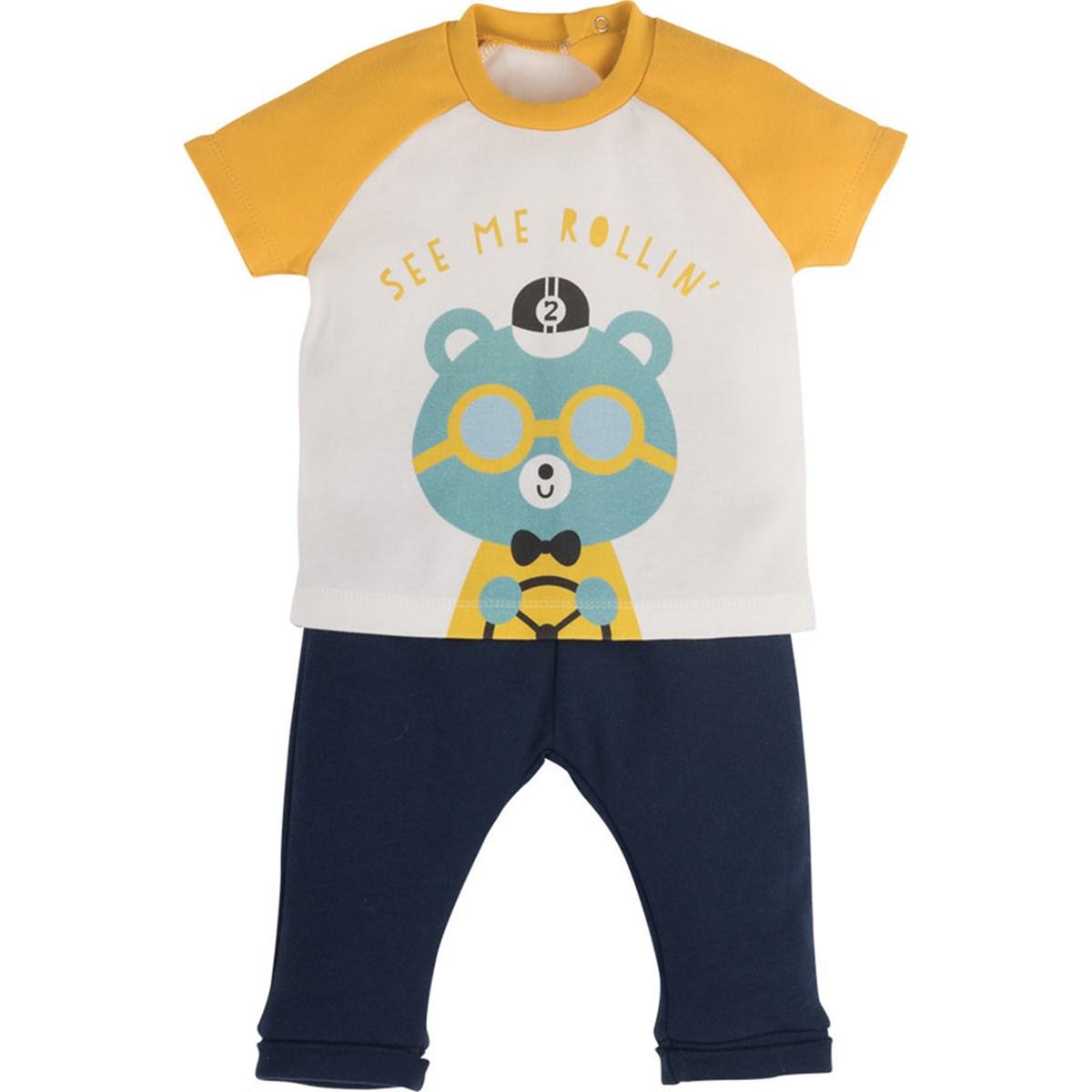 9956 Pijama Takimi 1