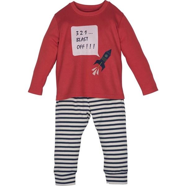 12236 Pijama Takimi 2