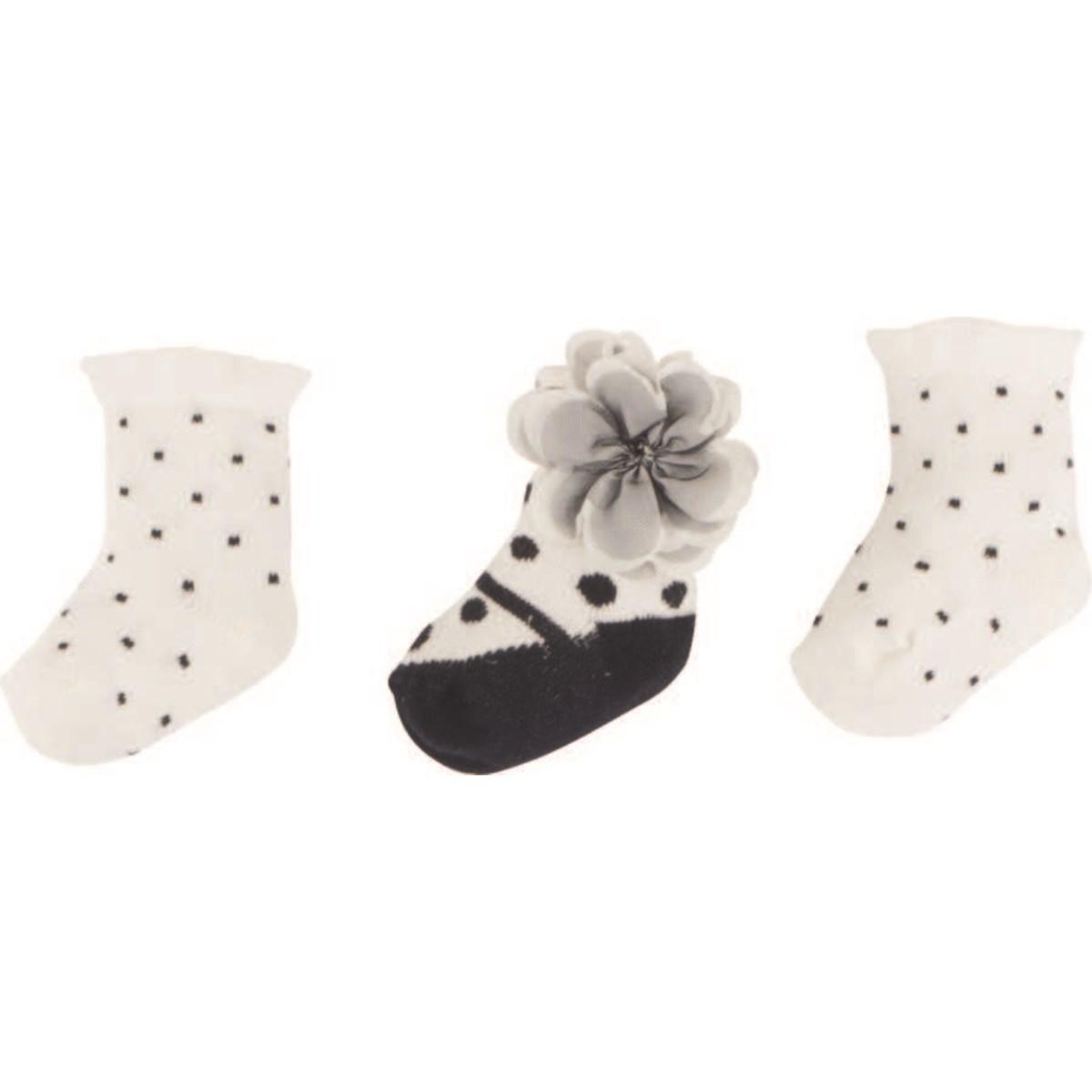 10653 3'lü Çorap 1