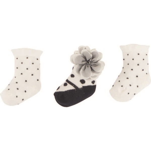 10653 3'lü Çorap 2