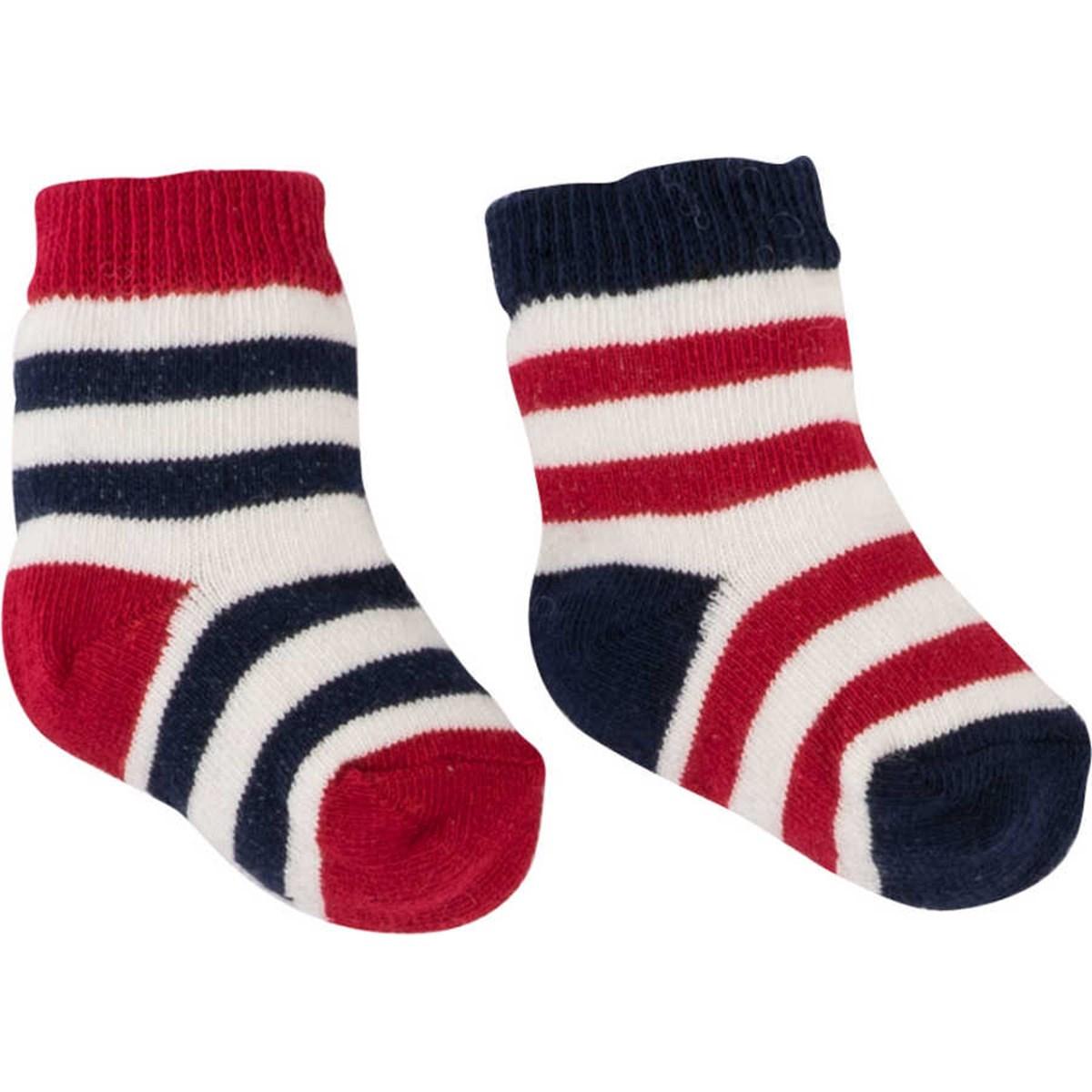 7262 2li Çorap 1