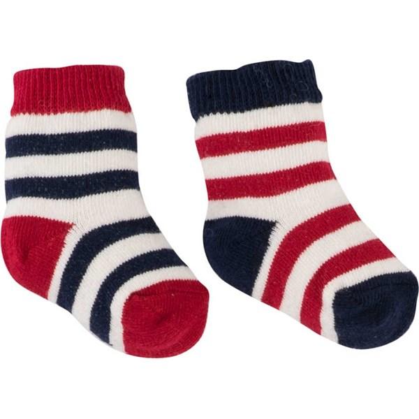 7262 2li Çorap 2