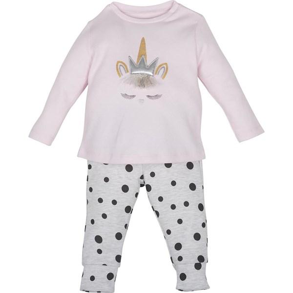 12151 Pijama Takimi 6