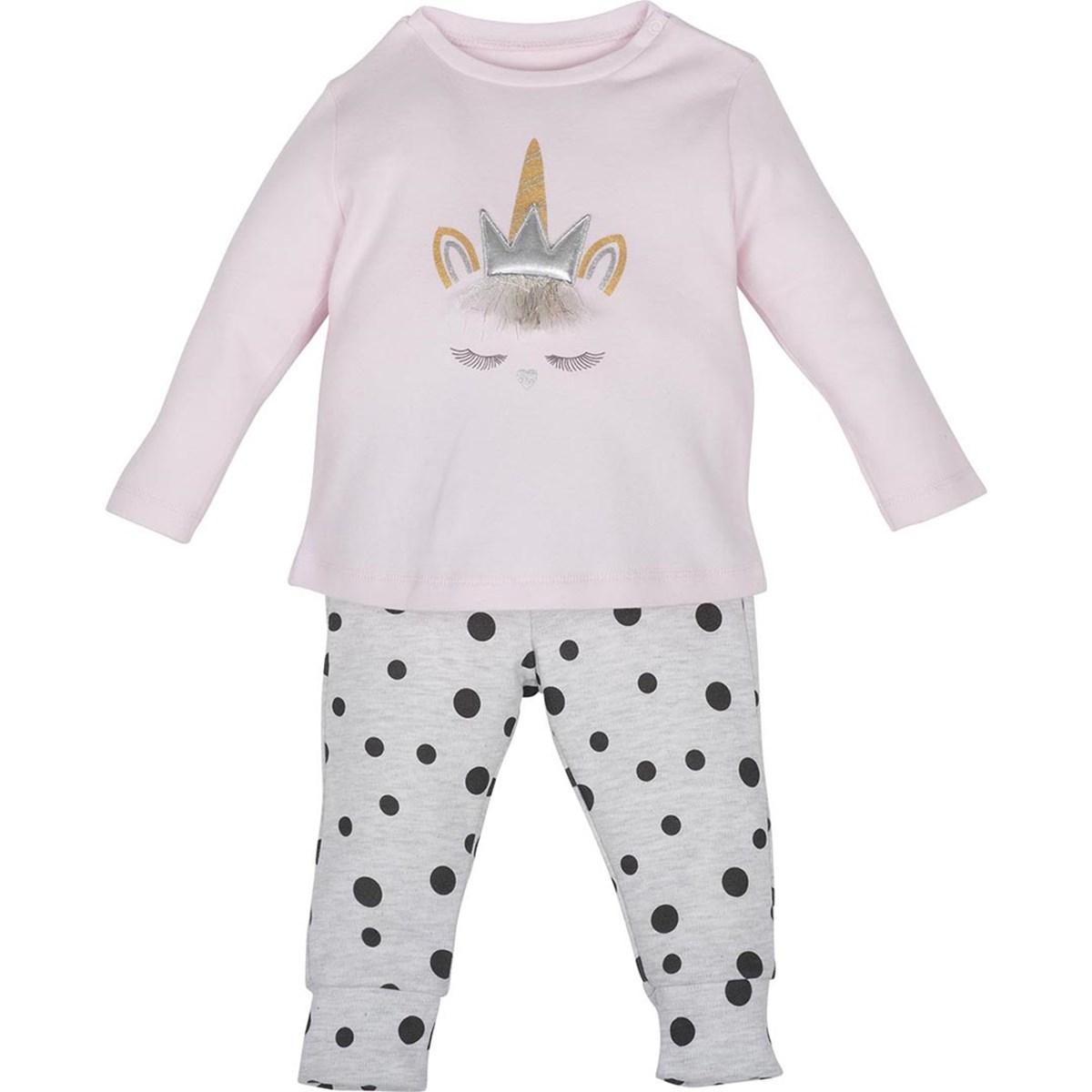 12203 Pijama Takimi 1