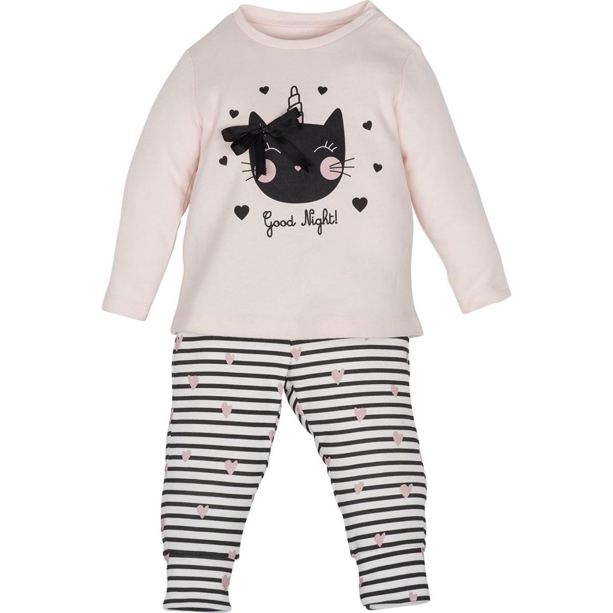 12152 Pijama Takimi 1