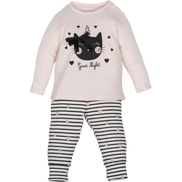 12152 Pijama Takimi 6