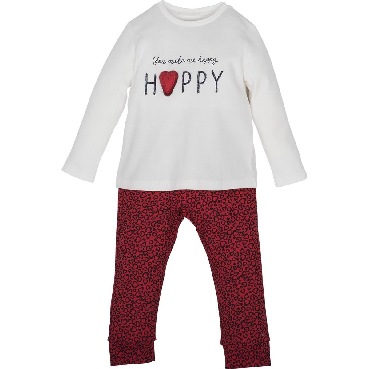 12159 Pijama Takimi 1