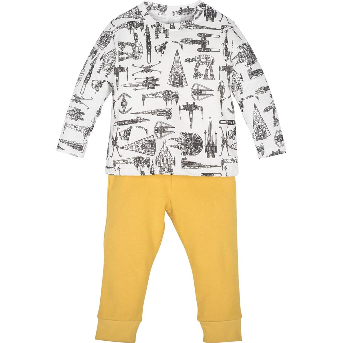 12195 Pijama Takimi 1