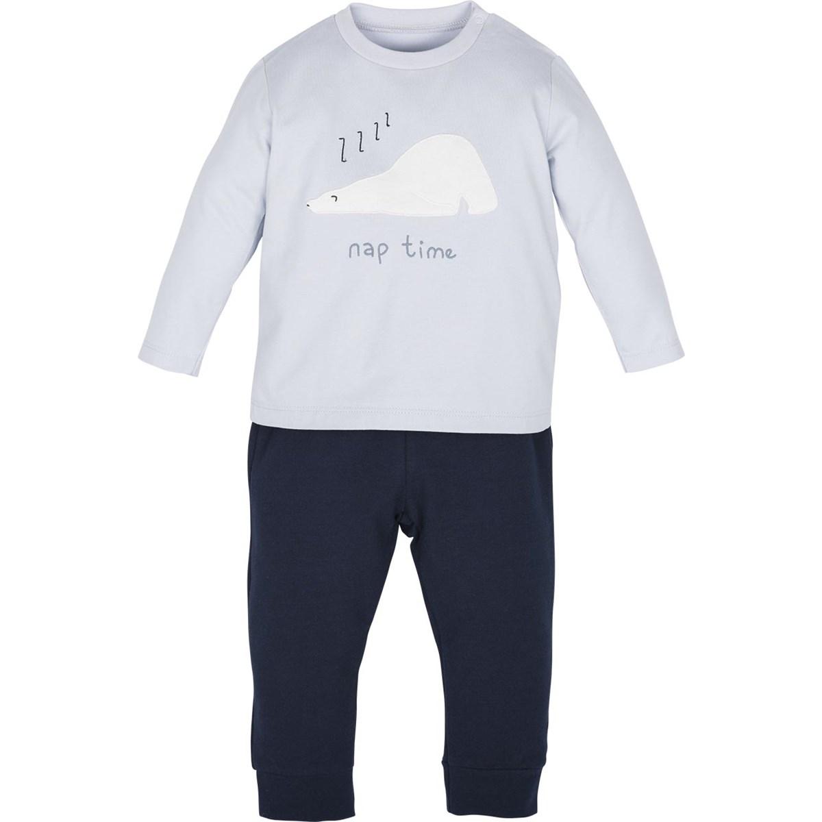 12197 Pijama Takimi 1