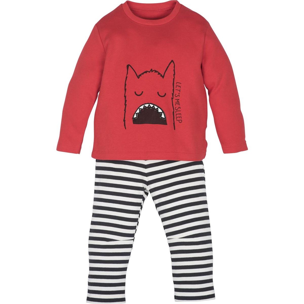 12199 Pijama Takimi 1
