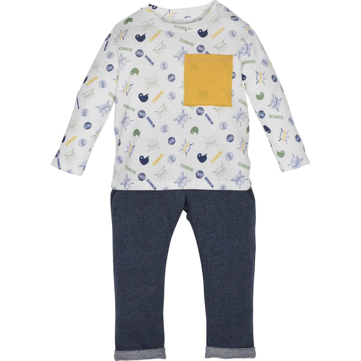 12229 Pijama Takimi 1