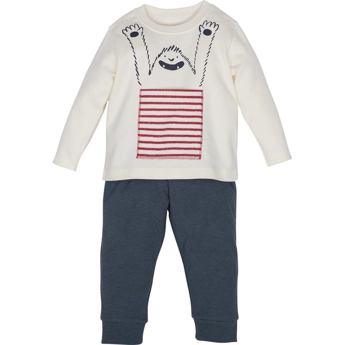 12234 Pijama Takimi 1