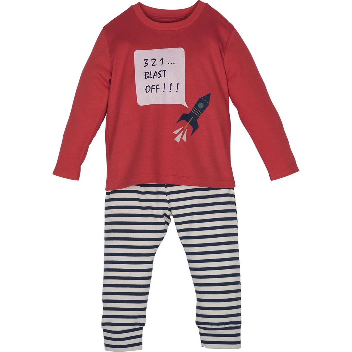 12236 Pijama Takimi 1