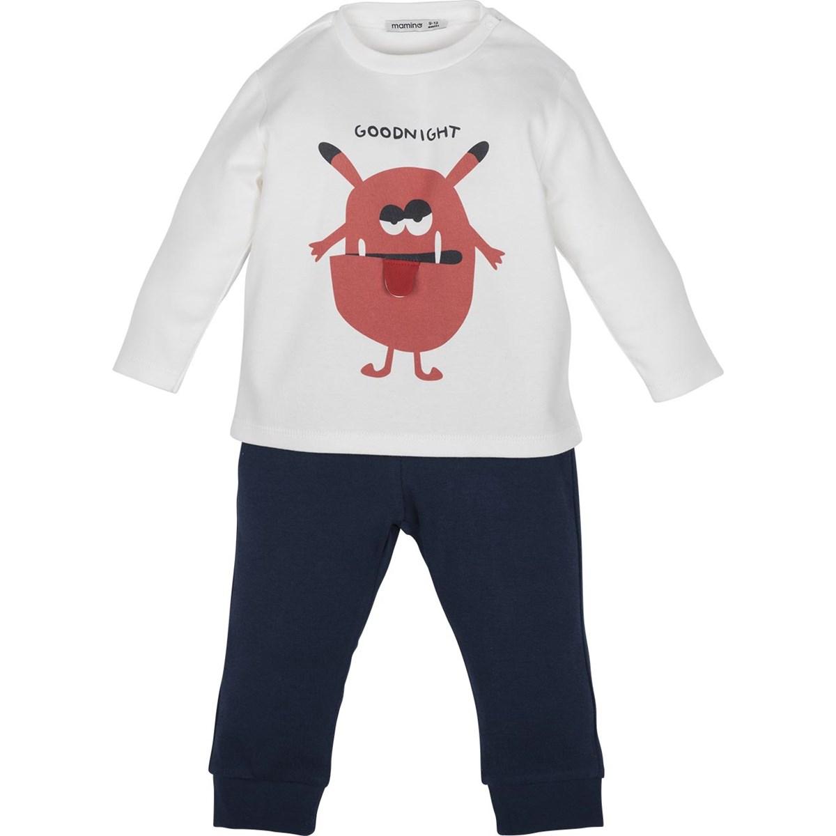 12239 Pijama Takimi 1