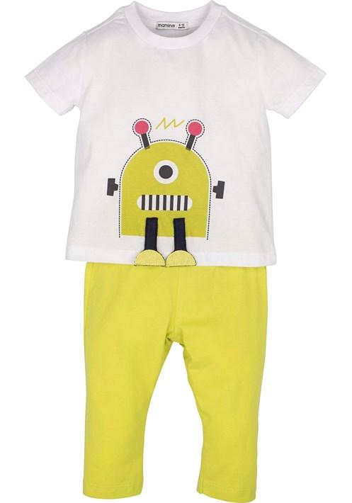 12994 Pijama Takimi 1