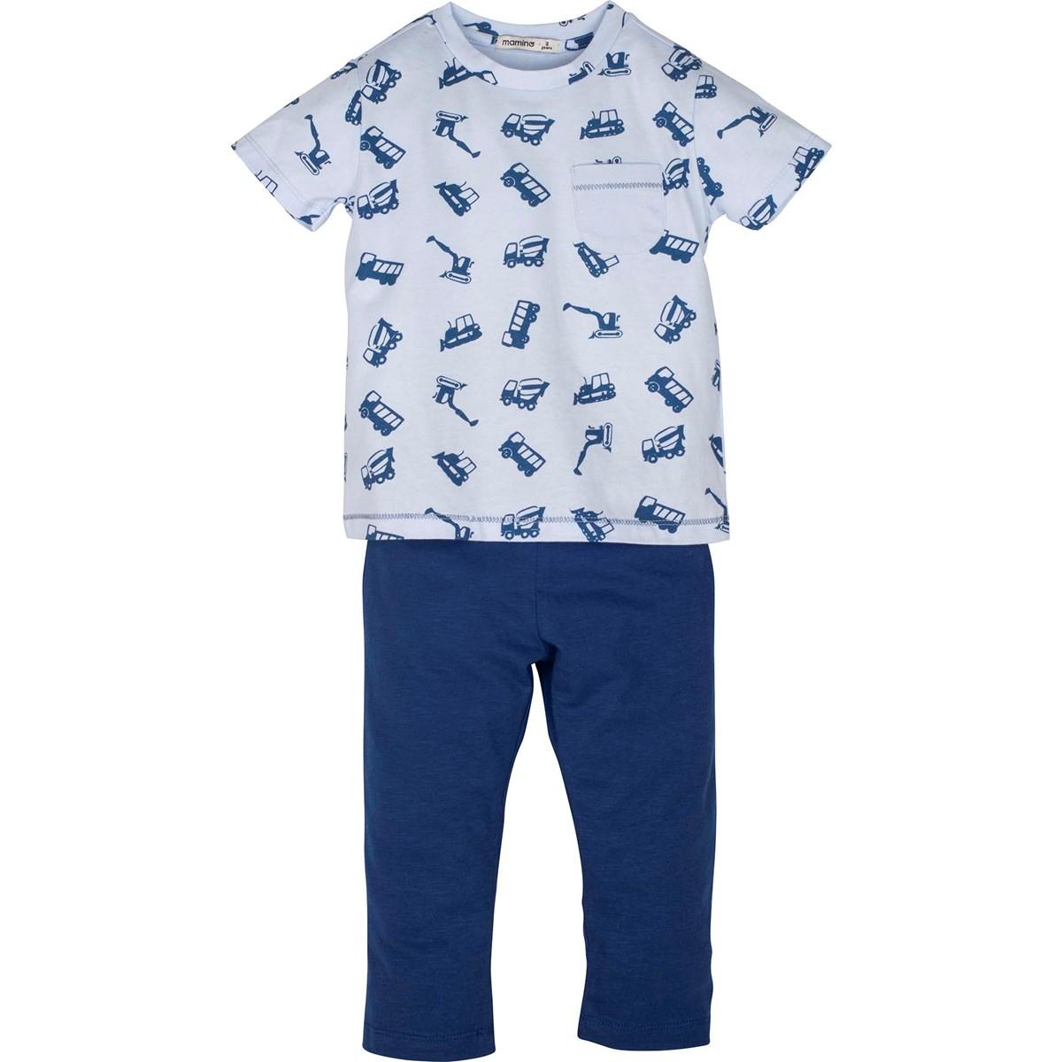 13024 Pijama Takimi 1