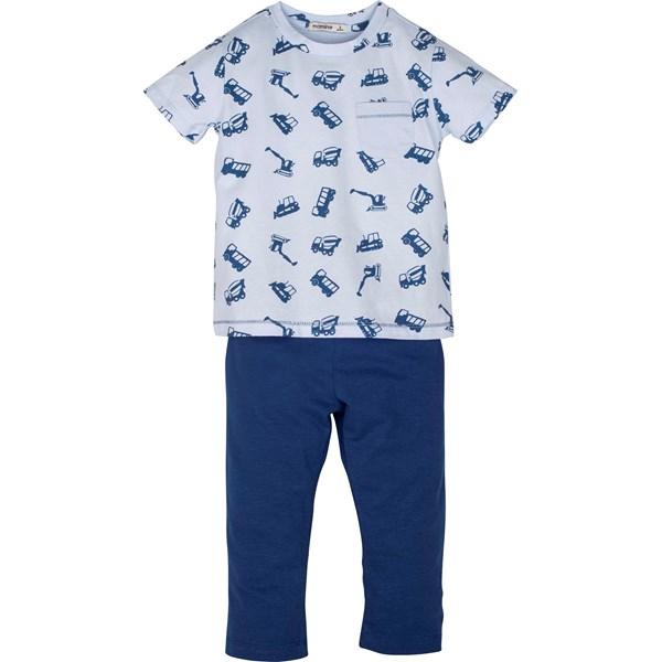 13024 Pijama Takimi 6