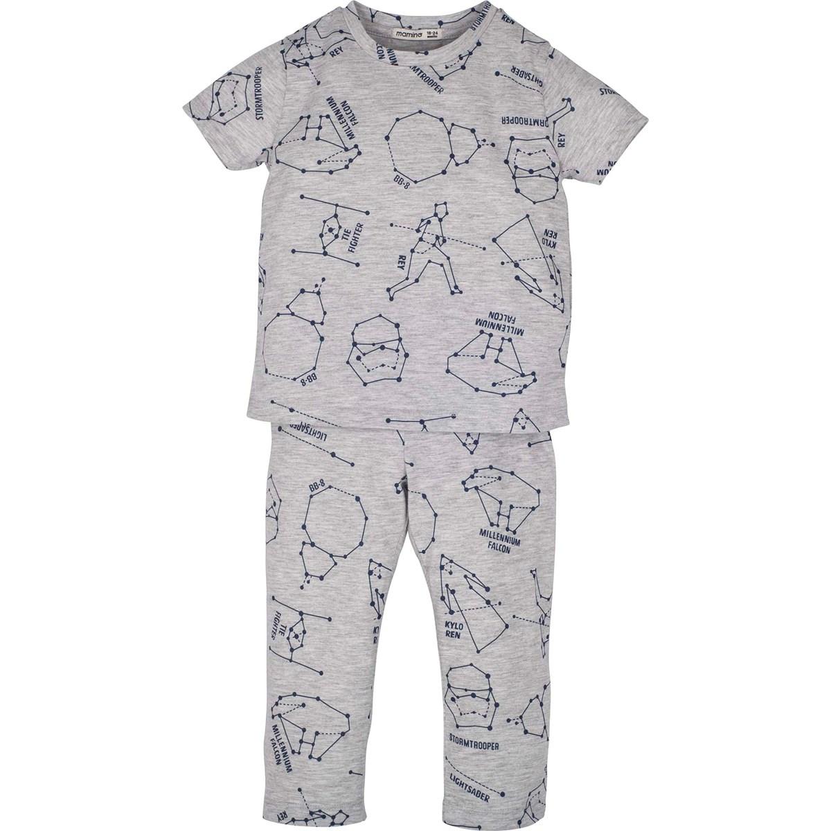 13025 Pijama Takimi 1