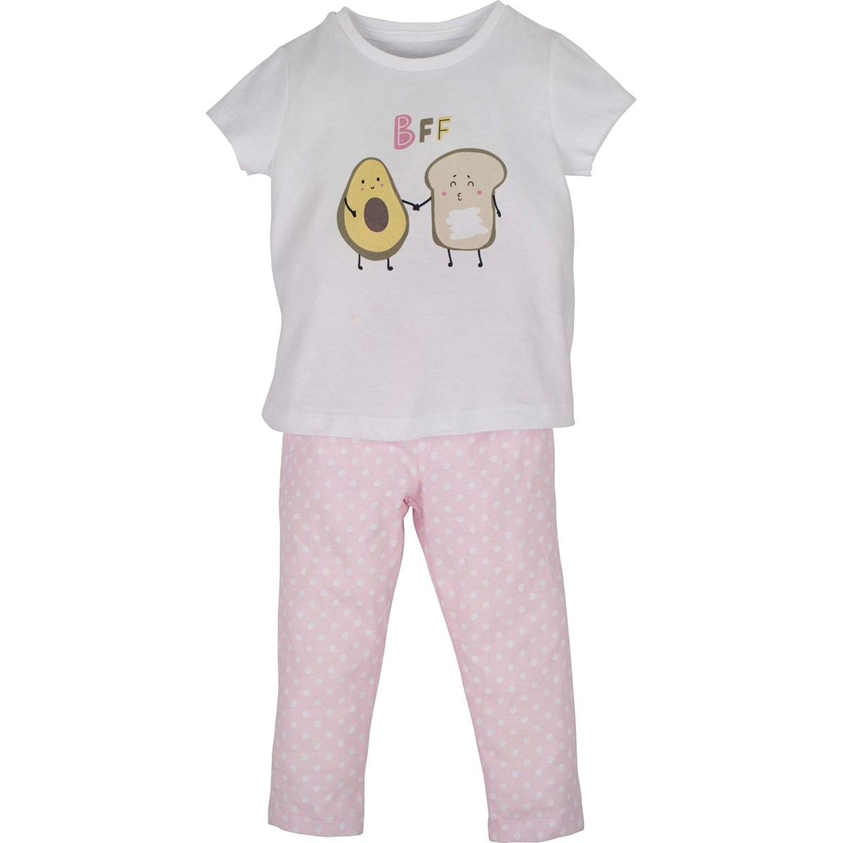 13121 Pijama Takimi 1