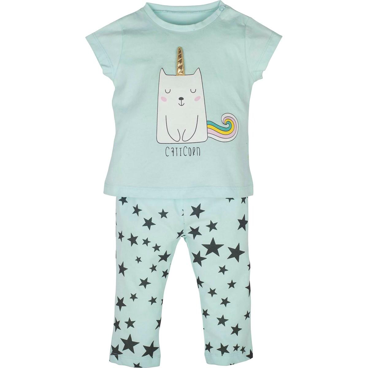 13137 Pijama Takimi 1