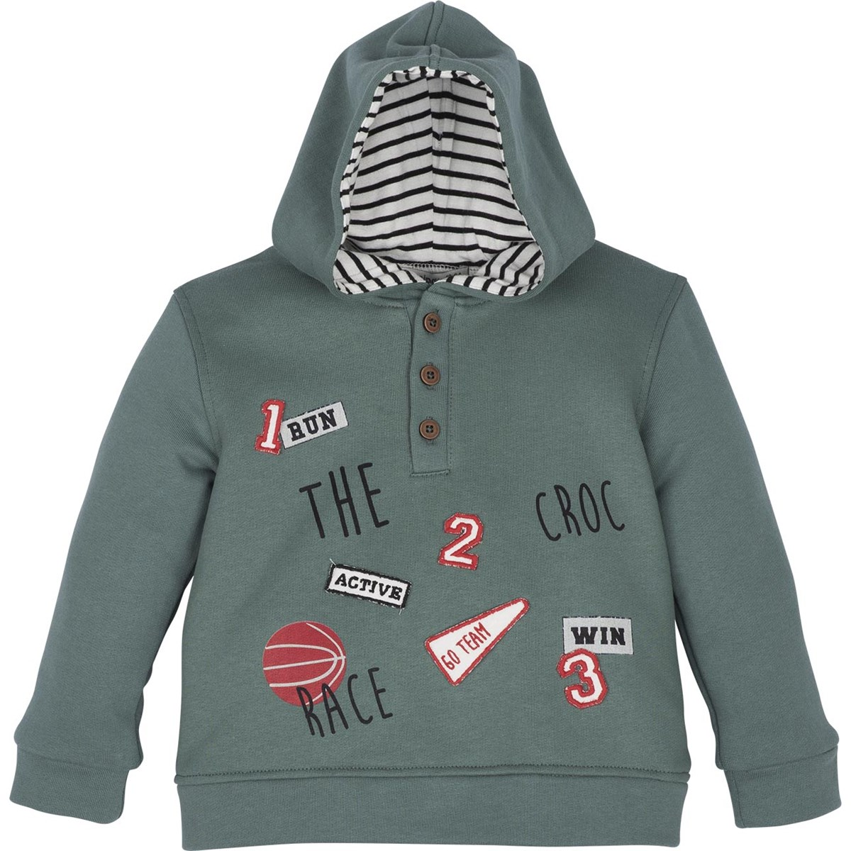 12646 Sweatshirt 1