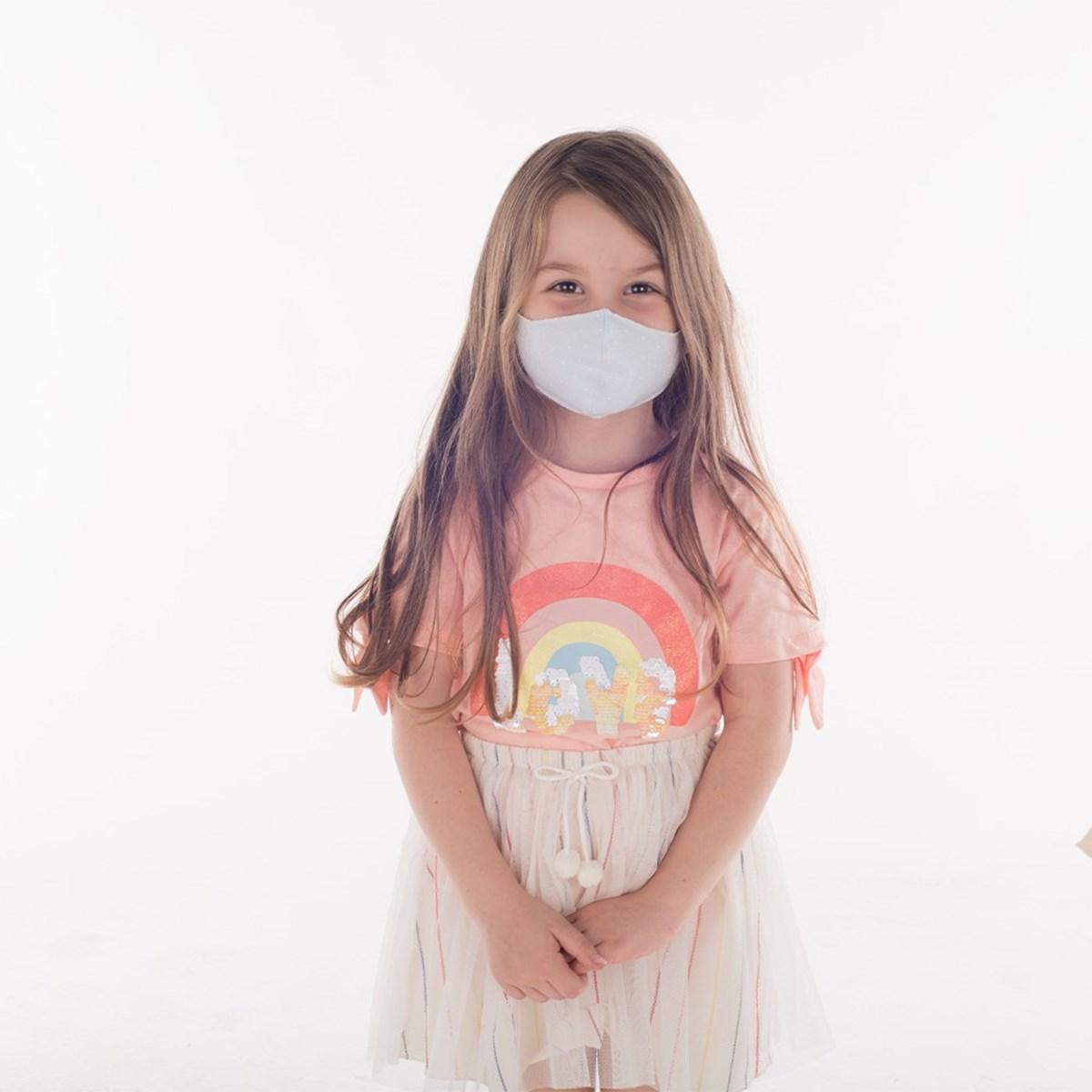 13857 Yikanabilir Çocuk  Maskesi 1