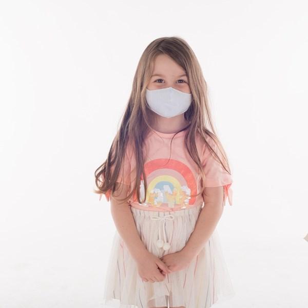 13857 Yikanabilir Çocuk  Maskesi 3