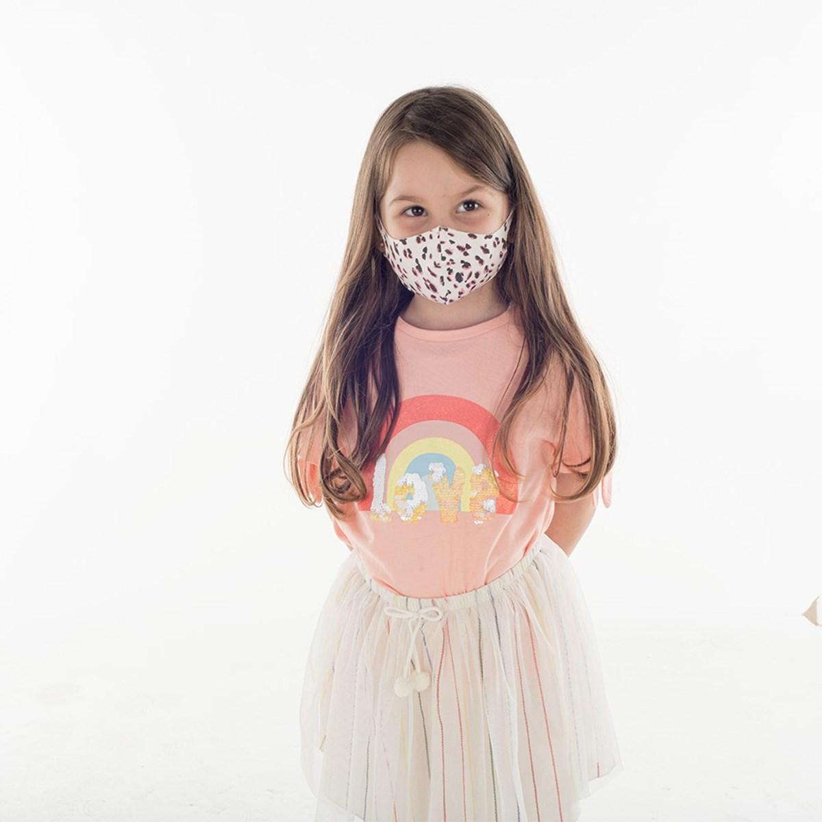 13856 Yikanabilir Çocuk Maskesi 1