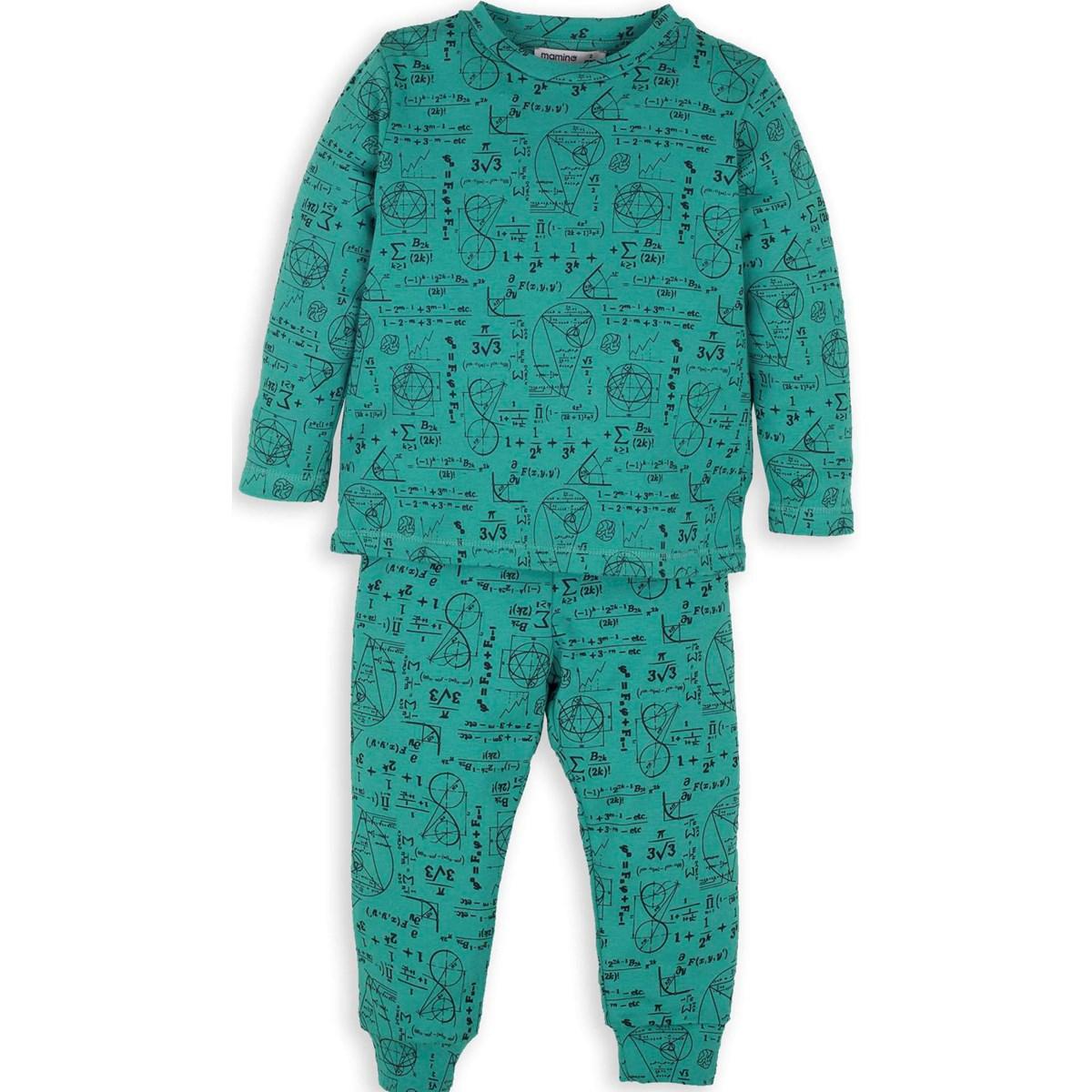 13830 Erkek Pijama Takim 1