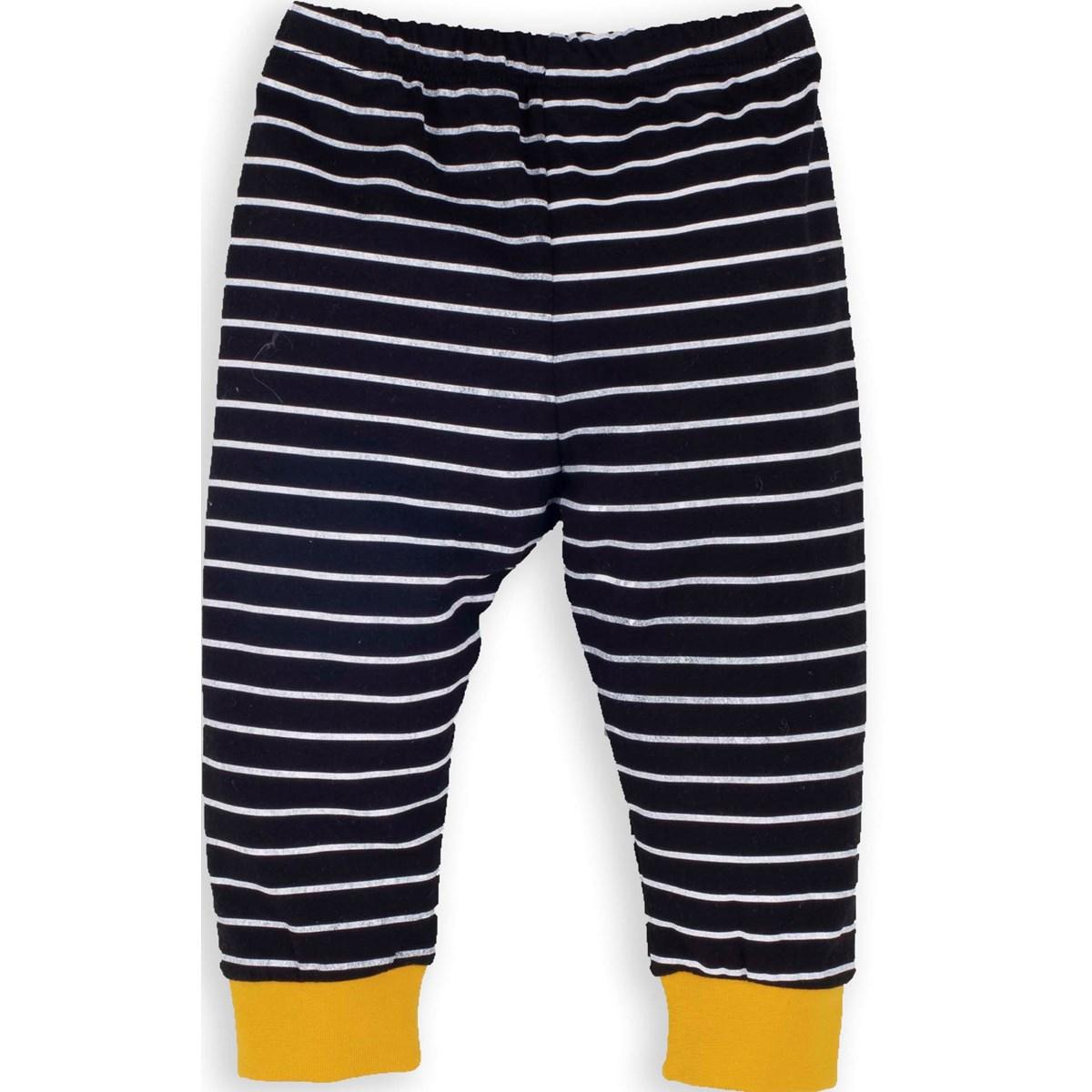 13833 Erkek Pijama Takim 5