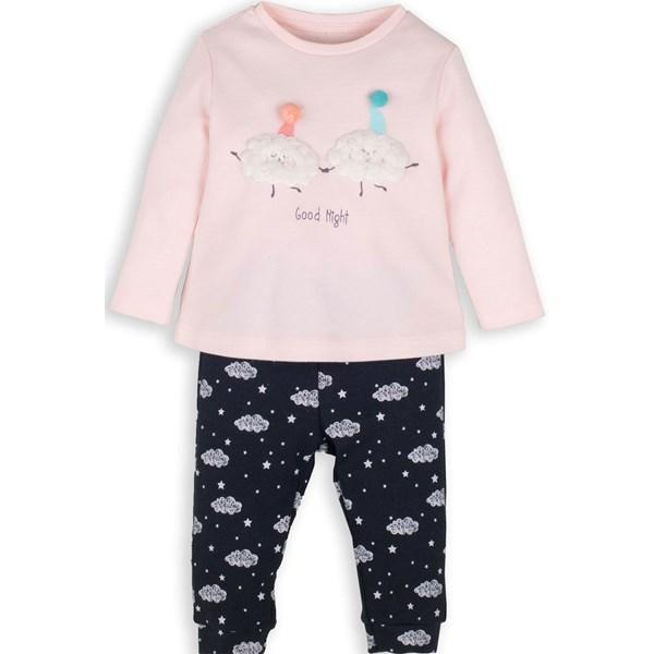 13697 Kiz Pijama Takim 6