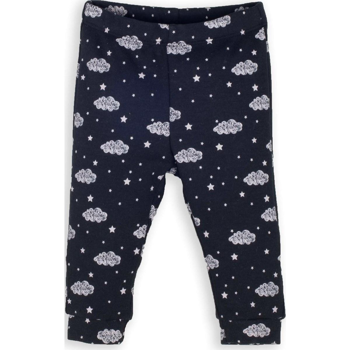 13697 Kiz Pijama Takim 4