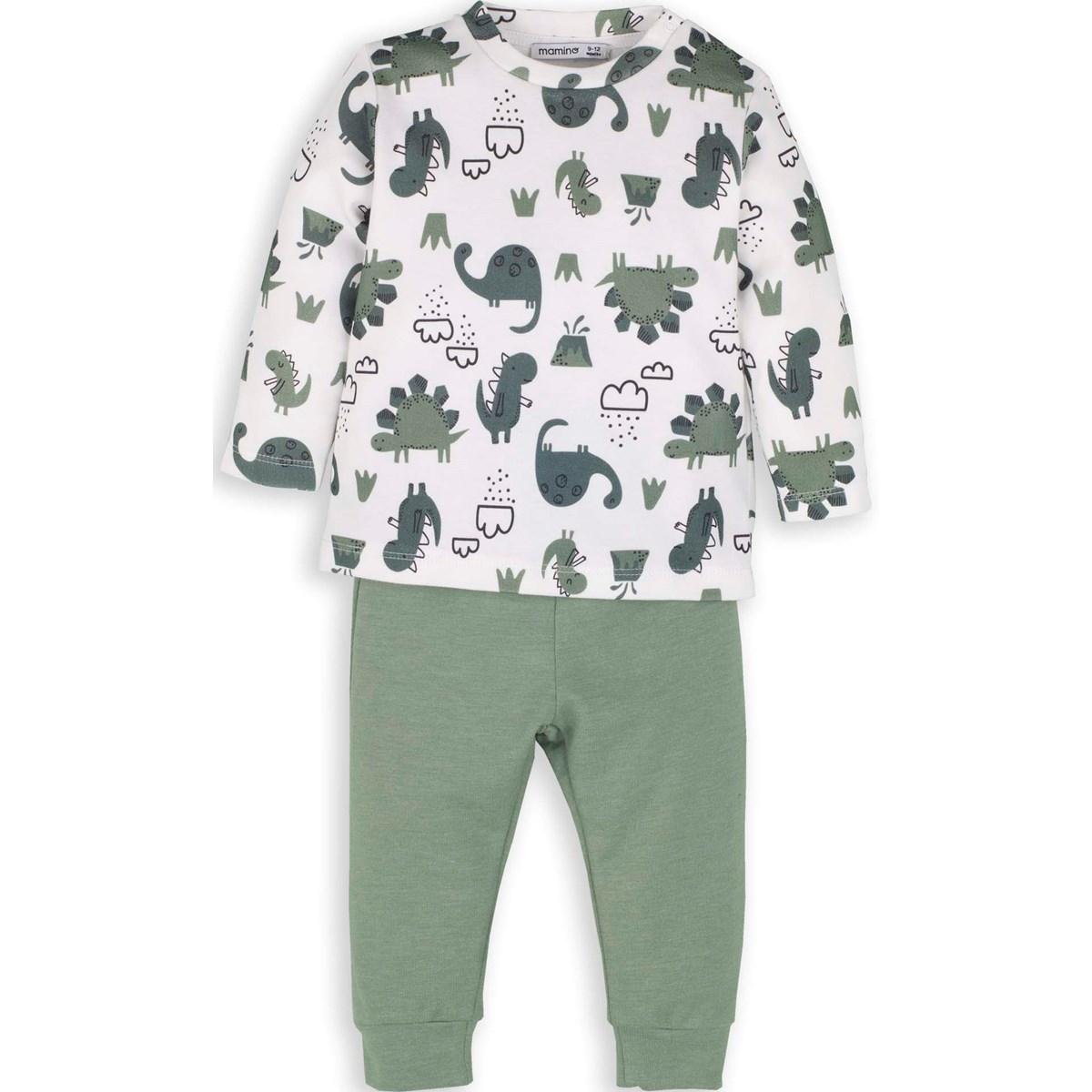 13891 Erkek Pijama Takim 1