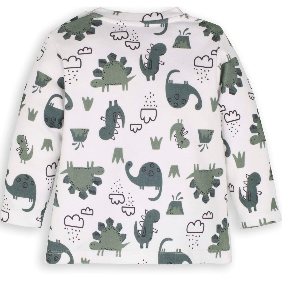 13891 Erkek Pijama Takim 3