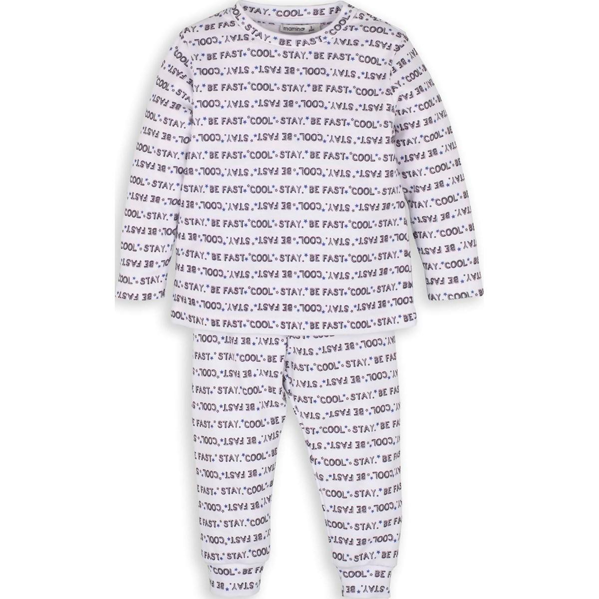13831 Erkek Pijama Takim 1