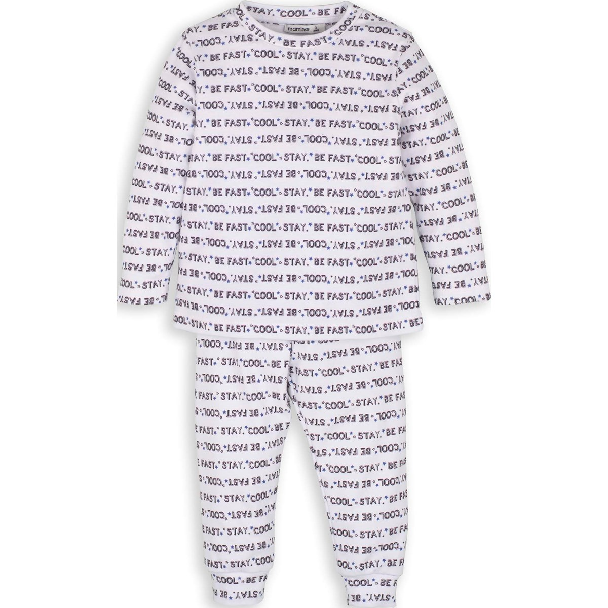 13832 Erkek Pijama Takim 1