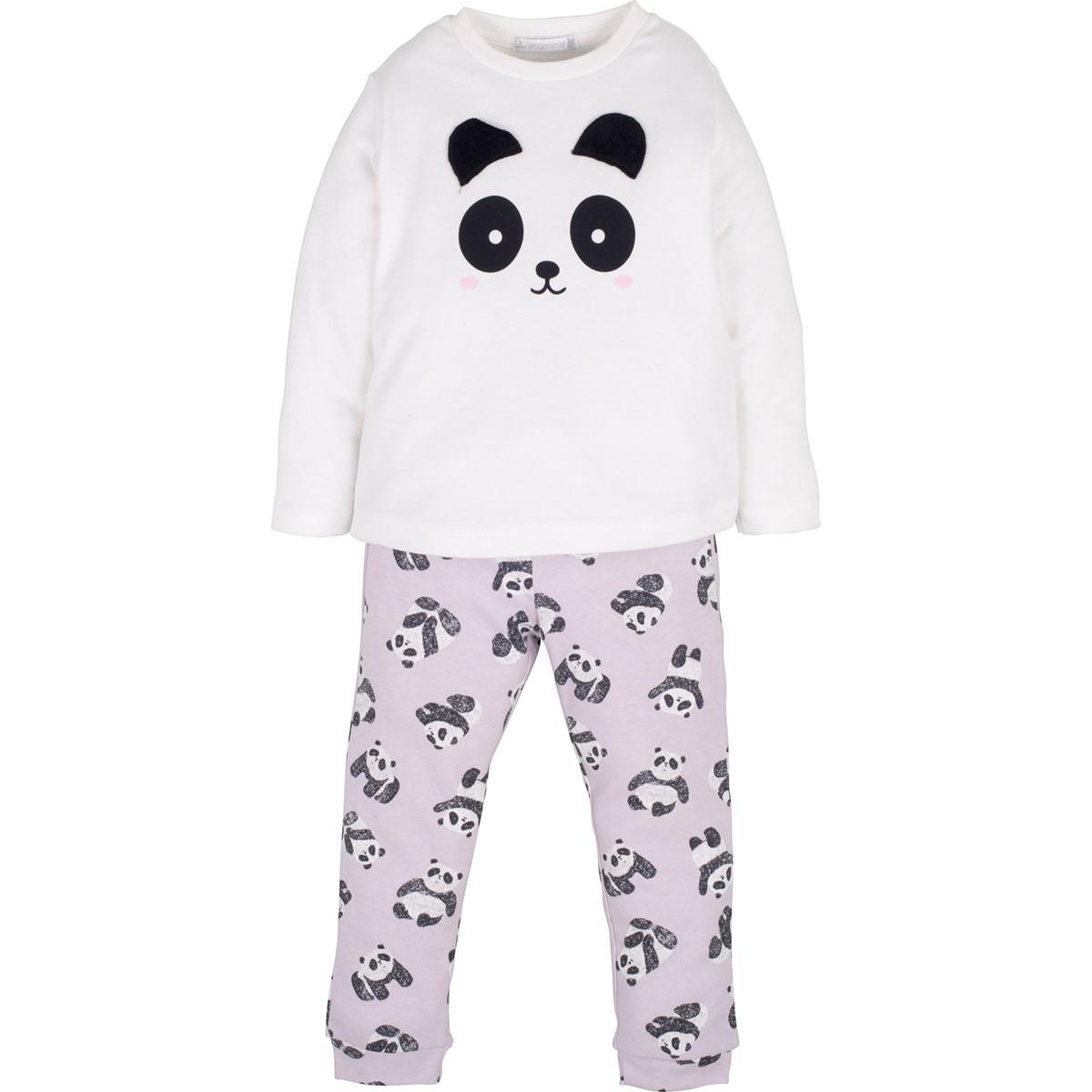 13698 Kiz Pijama Takimi 1