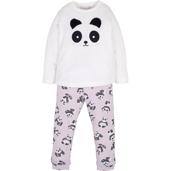 13698 Kiz Pijama Takimi 6