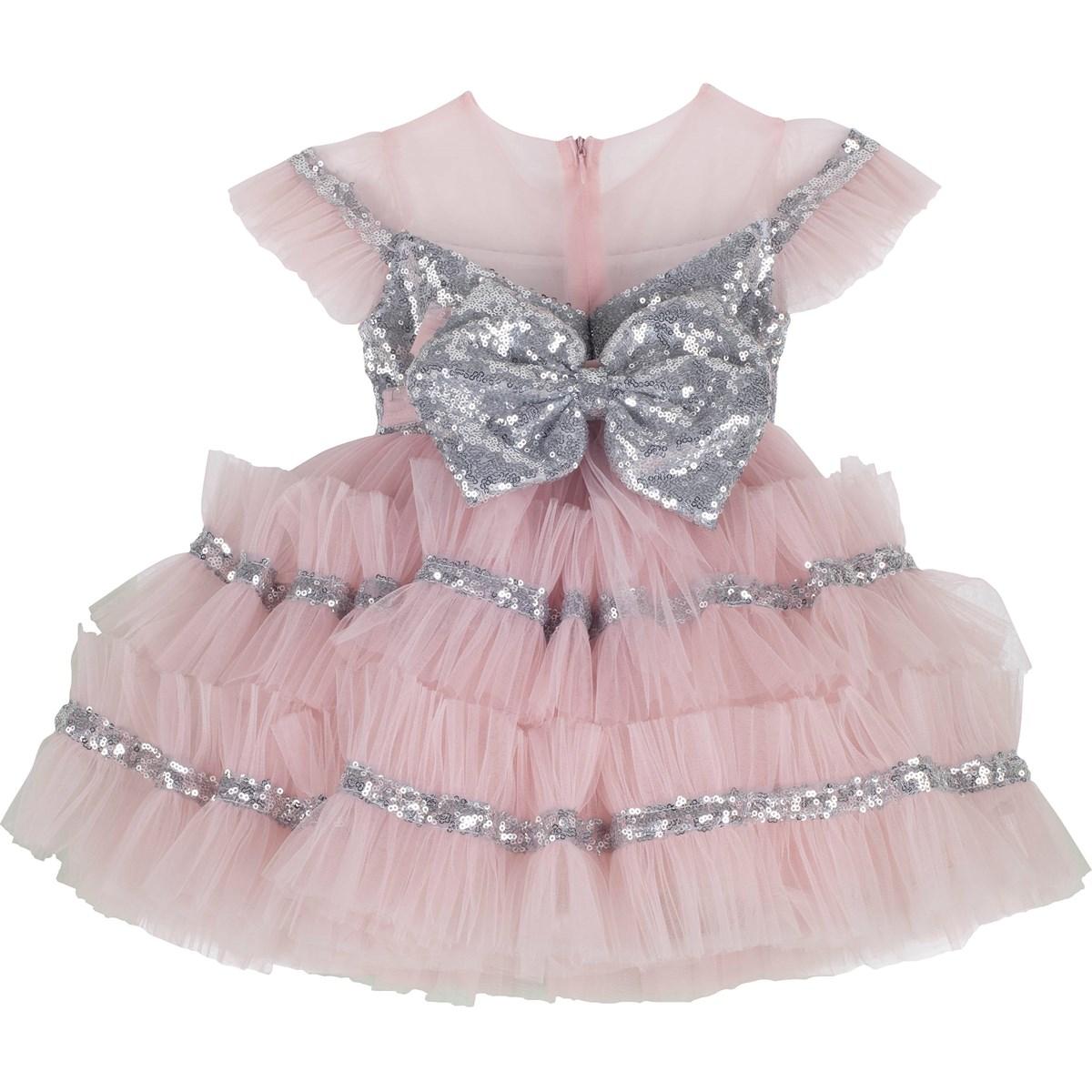 9368 Cupcake Elbise 2