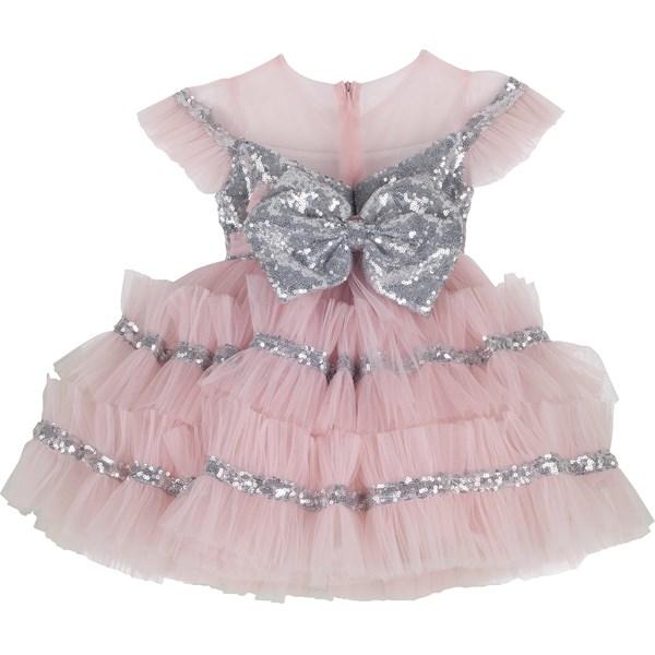 9368 Cupcake Elbise 3