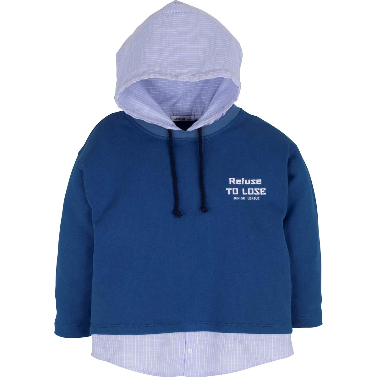 14005 Kapsonlu Sweatshirt 1