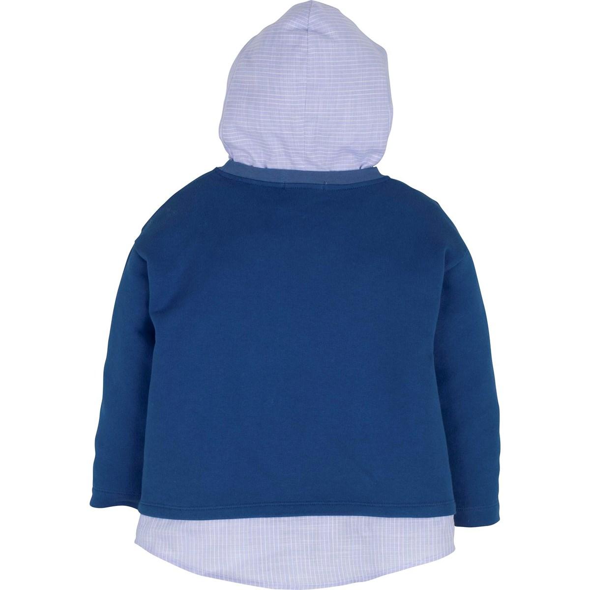 14005 Kapsonlu Sweatshirt 2
