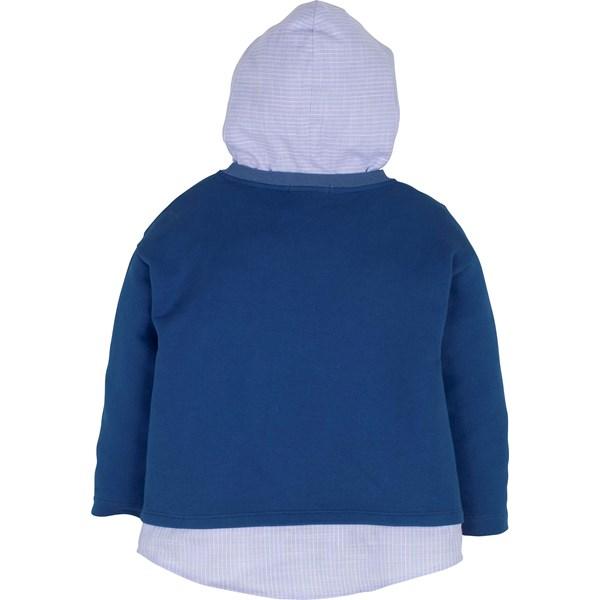 14005 Kapsonlu Sweatshirt 3