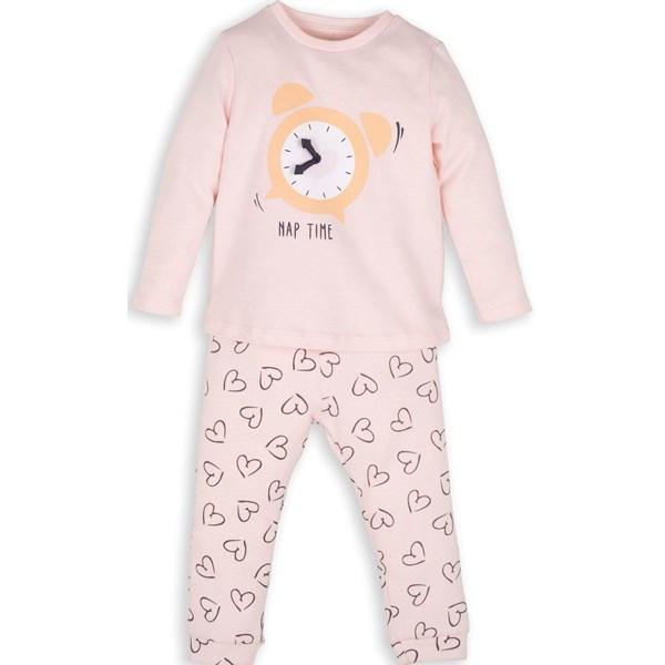 13701 Kiz Pijama takim 6