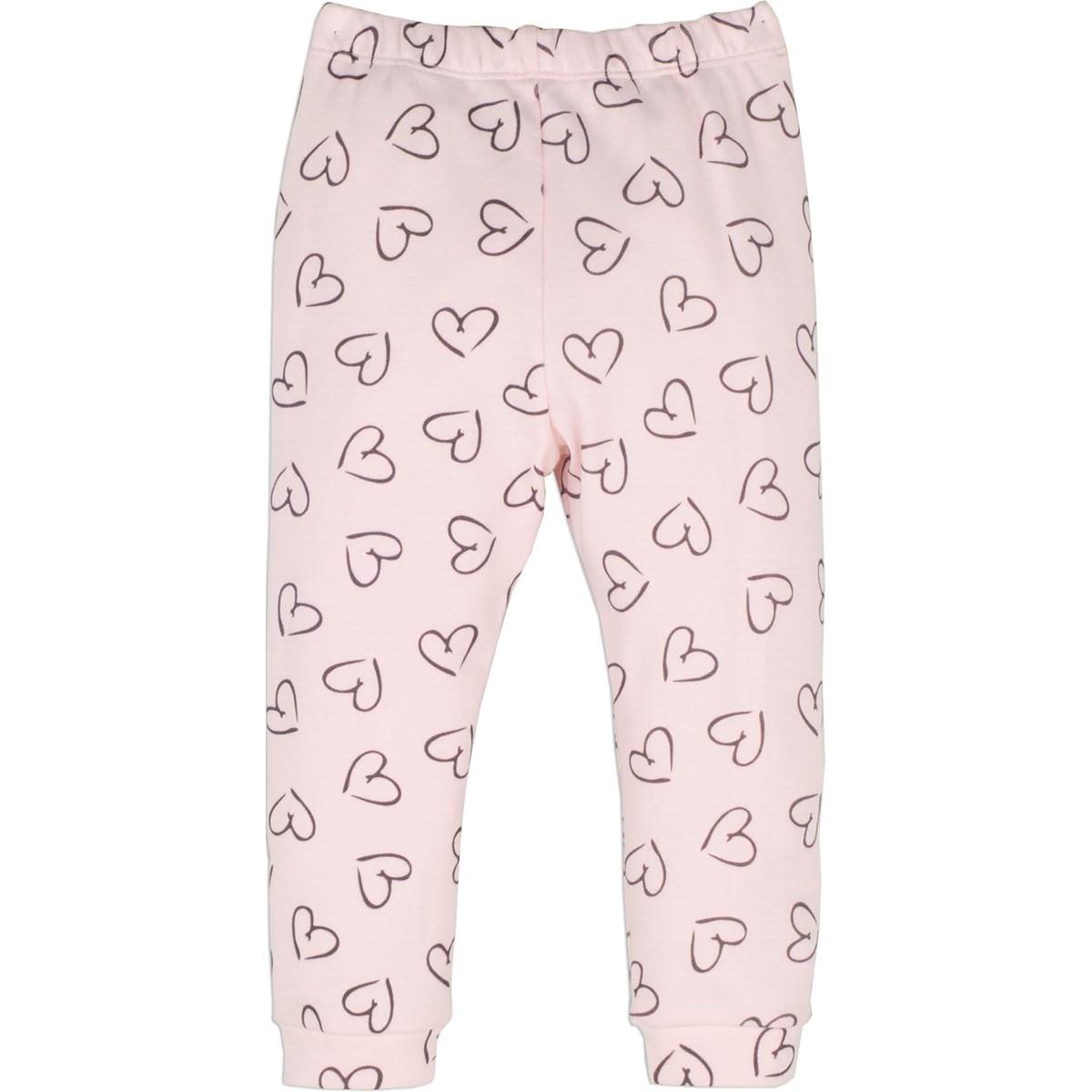 13701 Kiz Pijama takim 5