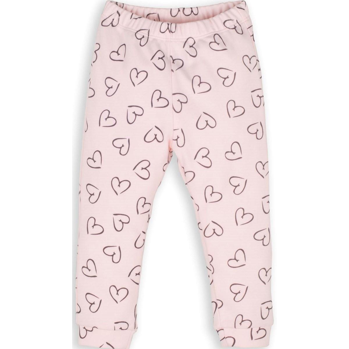13701 Kiz Pijama takim 4