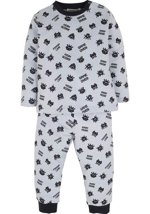 Pijama Takim 14678 1