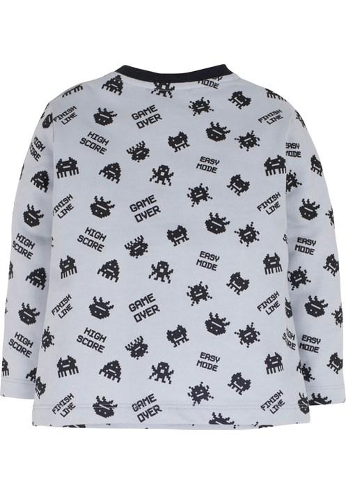 Pijama Takim 14678 3