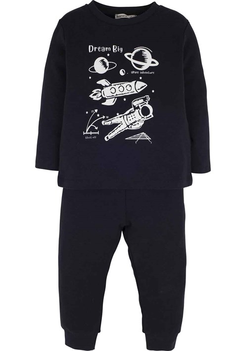 Pijama Takim 14675 1